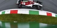 Alfa Romeo en el GP de Italia F1 2019: Sábado - SoyMotor.com