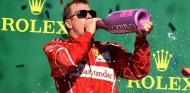 "Räikkönen: ""Salir de fiesta y beber me hizo un piloto mejor"" - SoyMotor.com"