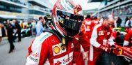 Räikkönen está convencido de que su maniobra con Bottas fue un buen intento - LaF1