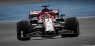 Alfa Romeo en el GP de Estiria F1 2020: Sábado - SoyMotor.com