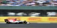 Alfa Romeo en el GP de Gran Bretaña F1 2019: Domingo - SoyMotor.com
