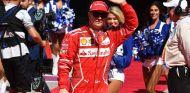 Kimi Räikkönen en Austin - SoyMotor.com