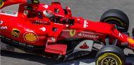"""Vettel defiende a Räikkönen: """"Es uno de los pilotos con más talento"""" - SoyMotor.com"""