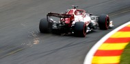 Alfa Romeo en el GP de Bélgica F1 2020: Sábado - SoyMotor.com