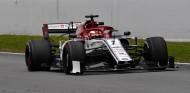 Räikkönen espera luchar por las victorias en 2019 - SoyMotor.com