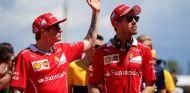 Ferrari, señalado por el posible uso de órdenes de equipo en Mónaco - SoyMotor.com