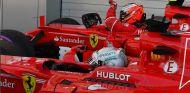 """Räikkönen, muy cerca de la Pole: """"He tenido algo de tráfico"""" - SoyMotor.com"""