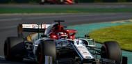 Alfa Romeo en el GP de Australia F1 2019: Sábado – SoyMotor.com