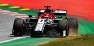 Alfa Romeo en el GP de Austria F1 2019: Domingo – SoyMotor.com