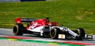 Alfa Romeo en el GP de Austria F1 2019: Viernes – SoyMotor.com
