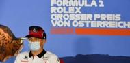 Räikkönen revela que aún no ha decidido si continuará en F1 en 2021 - SoyMotor.com