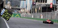 Kimi Räikkönen en Bakú – SoyMotor.com