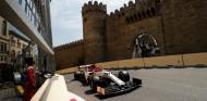 Alfa Romeo en el GP de Azerbaiyán F1 2019: Sábado – SoyMotor.com