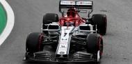 Alfa Romeo en el GP de Brasil F1 2019: Sábado – SoyMotor.com