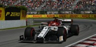 Alfa Romeo en el GP de Canadá F1 2019: Sábado – SoyMotor.com