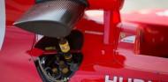 Tanque de gasolina del Ferrari SF70-H - SoyMotor
