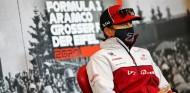 Räikkönen insiste en que todavía no ha tomado una decisión sobre su futuro - SoyMotor.com