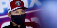 """Räikkönen: """"La Fórmula 1 ocupa mucho tiempo, nunca ha sido mi prioridad"""" - SoyMotor.com"""