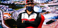 "Räikkönen está de vuelta: ""No he visto las carreras que me he perdido"" - SoyMotor.com"