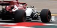 """Räikkönen, sobre el paso de Ferrari a Sauber: """"Una transición fácil"""" – SoyMotor.com"""