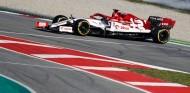Alfa Romeo en el GP de Austria F1 2020: Previo - SoyMotor.com
