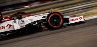 Alfa Romeo en el GP de Abu Dabi F1 2020: Previo - SoyMotor.com