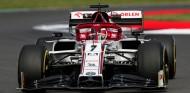 Alfa Romeo en el GP de Gran Bretaña F1 2020: Viernes - SoyMotor.com