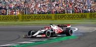 """Räikkönen: """"Debemos despertar, es imposible que luchemos por puntos"""" - SoyMotor.com"""