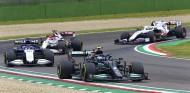"Ralf Schumacher: ""Bottas debe preguntarse por qué peleaba con un Williams"" - SoyMotor.com"