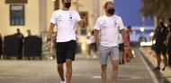 """Ralf Schumacher: """"Russell haría mejor trabajo en Mercedes que Bottas"""" - SoyMotor.com"""