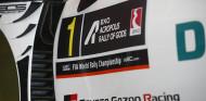 Rally Acrópolis-Grecia 2021: triplete Toyota en la superespecial - SoyMotor.com