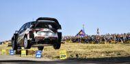 Ott Tänak en el Rally de Alemania 2018 - SoyMotor.com