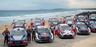 Los incendios forestales amenazan con suspender el Rally de Australia - SoyMotor.com
