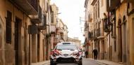 Ott Tanak en el Rally Catalunya 2018 - SoyMotor.com