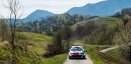 Rally Croacia 2021: el WRC vuelve al asfalto puro - SoyMotor.com
