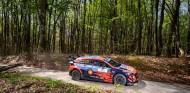 Rally Croacia 2021: Neuville lidera; los Toyota, al acecho - SoyMotor.com