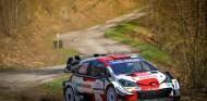 Rally Croacia 2021: Toyota hace valer su acertada elección de neumáticos - SoyMotor.com