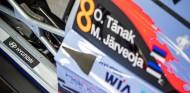 Tänak y Hyundai dominan el 'Shakedown' del Rally de Estonia - SoyMotor.com