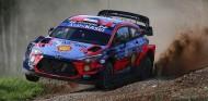 Rally Estonia 2020: Tänak logra en casa su primera victoria con Hyundai en el WRC - SoyMotor.com