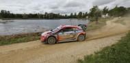 Rally Estonia 2020: Hyundai domina el sábado con un doblete liderado por Tänak - SoyMotor.com
