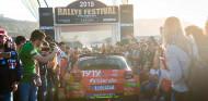 El Rally Festival Hoznayo, listo para el espectáculo - SoyMotor.com