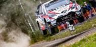 Rally Finlandia 2019: Tänak salva el honor de Toyota 'en casa' - SoyMotor.com