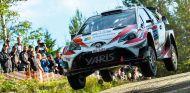 Rally Finlandia 2017: Lappi, muy cerca de ganar en casa