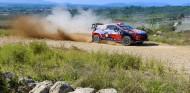 Rally Italia 2020: Sordo completa el viernes en el liderato - SoyMotor.com