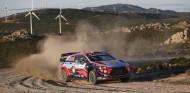 Rally Italia 2020: Sordo va a por su segunda victoria en Cerdeña - SoyMotor.com