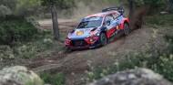 Rally Italia 2020: trabajada victoria para Sordo, que repite en Cerdeña - SoyMotor.com