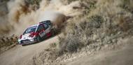Rally México 2020: Ogier consigue su primera victoria con Toyota - SoyMotor.com