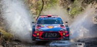 Rally México 2020: turno para Dani Sordo  - SoyMotor.com