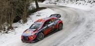 Rally Montecarlo 2020: Neuville arruina la 'fiesta' de Toyota - SoyMotor.com
