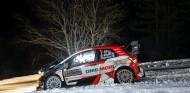 Rally Montecarlo 2021: Toyota saca músculo con un triplete liderado por Ogier - SoyMotor.com